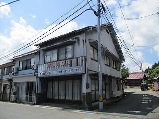 北広島町物件170外観写真