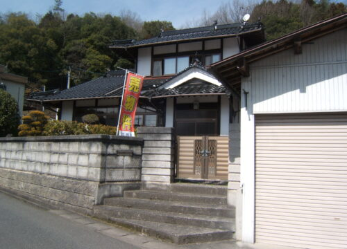 安芸高田市物件no309外観写真