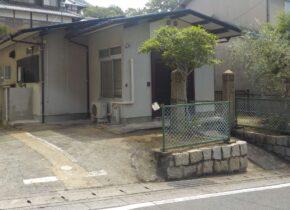 江田島市_空き家活用モデル物件写真