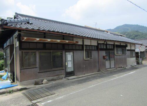 江田島市物件253外観
