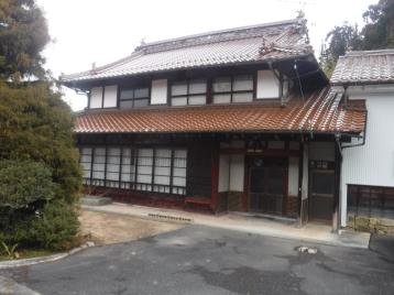 東広島市物件B20-018外観