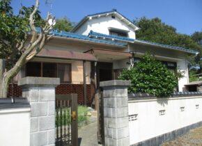 東広島市物件B20-021外観