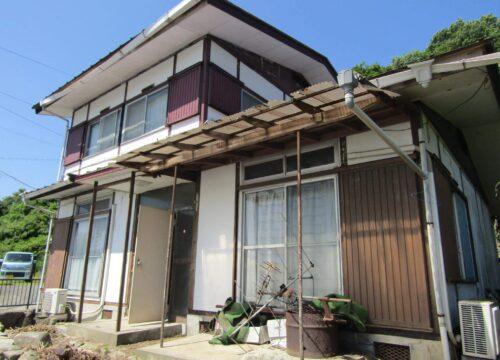江田島市255物件外観
