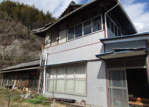 江田島市246物件外観