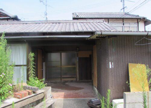 江田島市159物件の外観写真