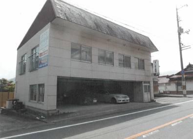 東広島市物件B20-025外観