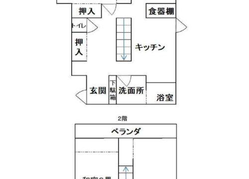 東広島市1図面