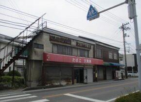 東広島市物件B20-004外観写真