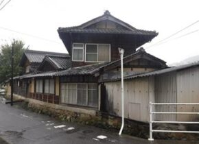 東広島市物件B20-028外観写真