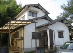 東広島市物件B20-031外観写真