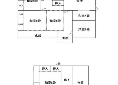 東広島市3図面
