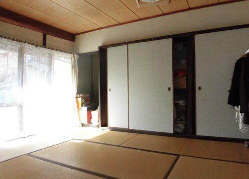 坂町R03-坂027和室