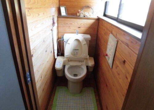 廿日市物件191529トイレ