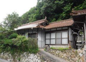 東広島市物件B21-008外観写真